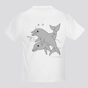 Dolphine's Cove Kids T-Shirt