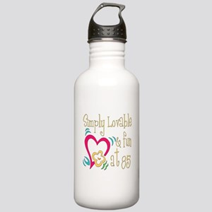 Lovable 85th Stainless Water Bottle 1.0L