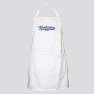 Think Occasionally-2 Apron