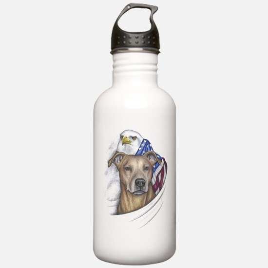 All American Water Bottle