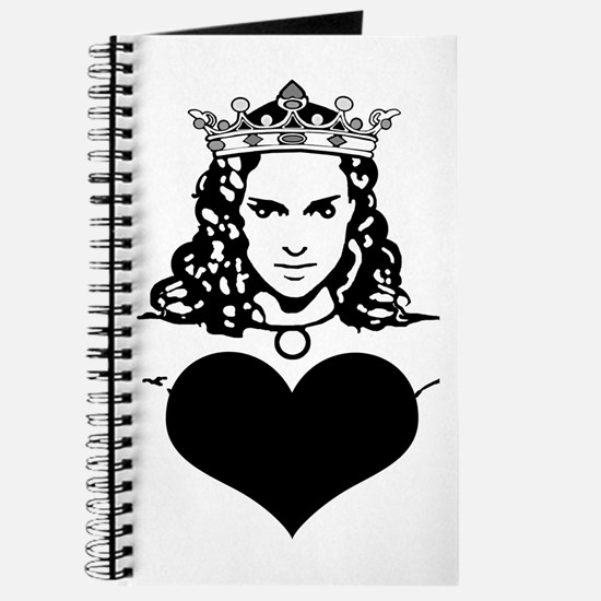 Because I'm The Queen! Journal
