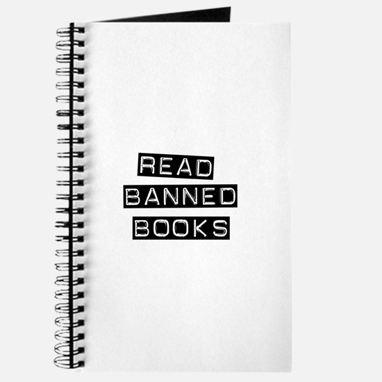 Read Banned Books Journal