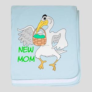 Newborn Baby New Mommy baby blanket