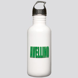 AVELLINO Stainless Water Bottle 1.0L