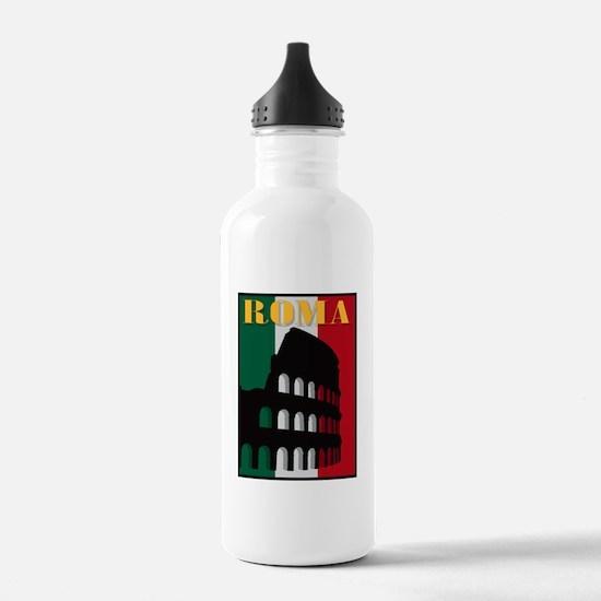 Roma Water Bottle