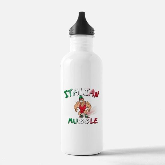 Italian Bad Boy Water Bottle