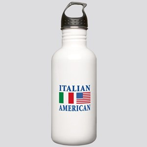 Italian American Stainless Water Bottle 1.0L