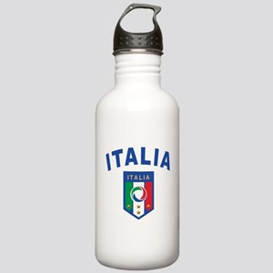 Forza Italia Stainless Water Bottle 1.0L