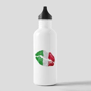 Italian kiss Stainless Water Bottle 1.0L