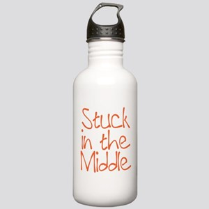 Middle Child Stainless Water Bottle 1.0L