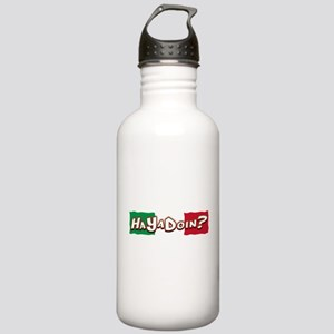 How You Doing? Stainless Water Bottle 1.0L