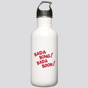 Bada Boom Stainless Water Bottle 1.0L