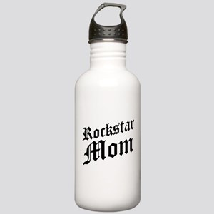 Rockstar Mom Stainless Water Bottle 1.0L