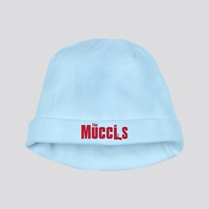 Mucci family baby hat