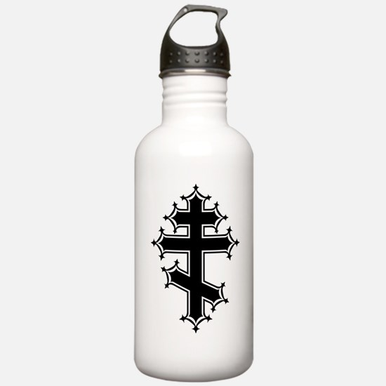 Fancy Orthodox Water Bottle