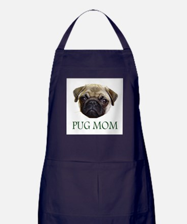 Cute Fawn Apron (dark)