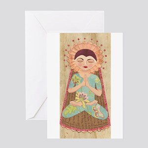 Santihedit Greeting Cards
