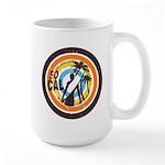 So Cal Large Mug