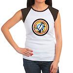 So Cal Women's Cap Sleeve T-Shirt