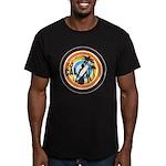 So Cal Men's Fitted T-Shirt (dark)