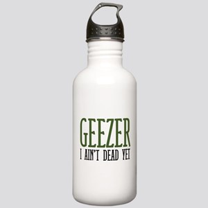 Geezer Stainless Water Bottle 1.0L