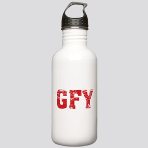 GFY Stainless Water Bottle 1.0L
