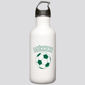 Mexico Futbol Stainless Water Bottle 1.0L