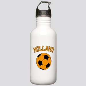 Holland Voetbal Stainless Water Bottle 1.0L