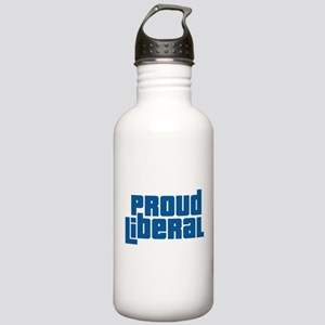 Proud Liberal Stainless Water Bottle 1.0L