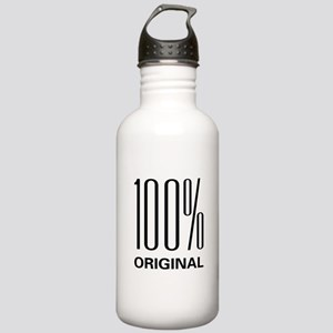 100% Original Stainless Water Bottle 1.0L
