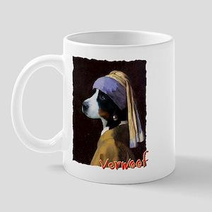 Berner VERMEER Mug