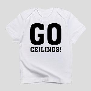 Ceiling Fan Costume Infant T-Shirt