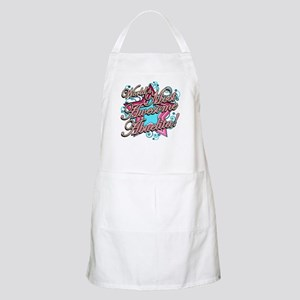 Worlds Most Awesome Abuelita Apron