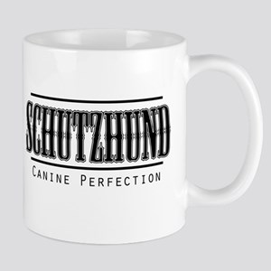 Schutzhund-Canine Perfection Mug