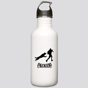 Packen Silhouette Stainless Water Bottle 1.0L