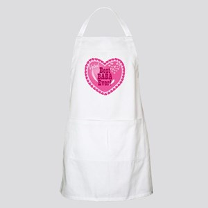 Best Baba Ever Apron