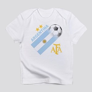 Argentina world cup soccer Infant T-Shirt