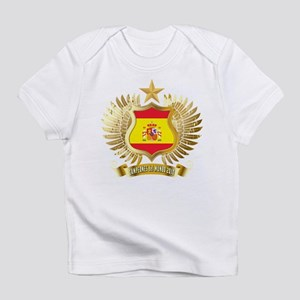 Spain world cup champions Infant T-Shirt