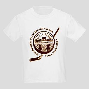 2010 Midwest Tourney Kids Light T-Shirt