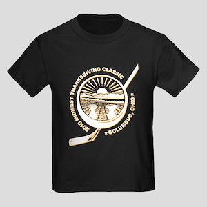 2010 Midwest Tourney Kids Dark T-Shirt