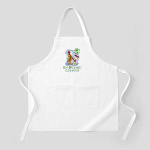 Organic Cleaners Apron
