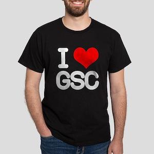 GSC Dark T-Shirt