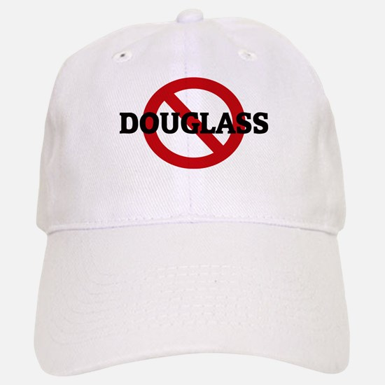Anti-Douglass Baseball Baseball Cap