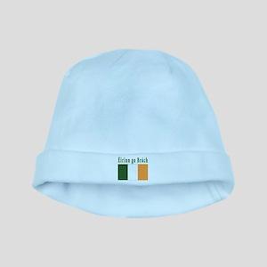Ireland forever baby hat