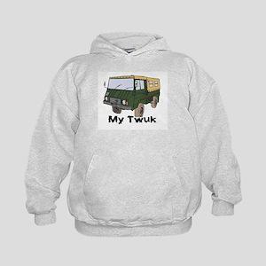 Pinzgauer 710M Truck Kids Hoodie
