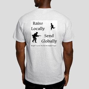Raise & Send Light T-Shirt