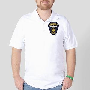 Lyndhurst Police Golf Shirt