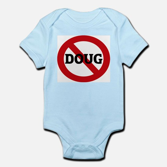 Anti-Doug Infant Creeper