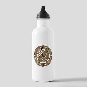 Celtic Dog Stainless Water Bottle 1.0L