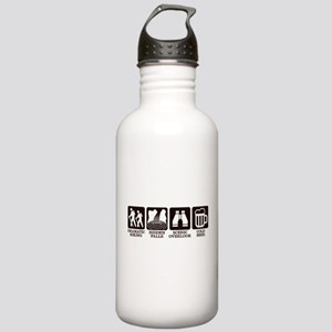 Dramatic Hiking Stainless Water Bottle 1.0L